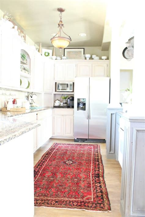 Kitchen Rugs by Settle The Controversy Rugs In Kitchens Are They A Do