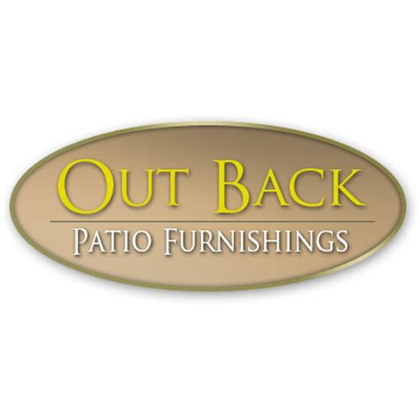 out back patio furnishings kerrville tx business