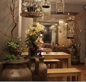 Asiatische Einrichtung Modern Asiatisches Wohnzimmer