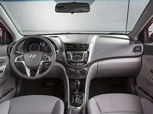 2015, Hyundai, Accent