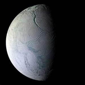 'Ingredients for life' present on Saturn's moon Enceladus ...