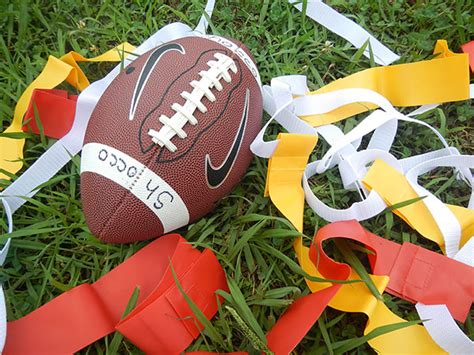 Flag Football – Shocco Springs Conference Center ...