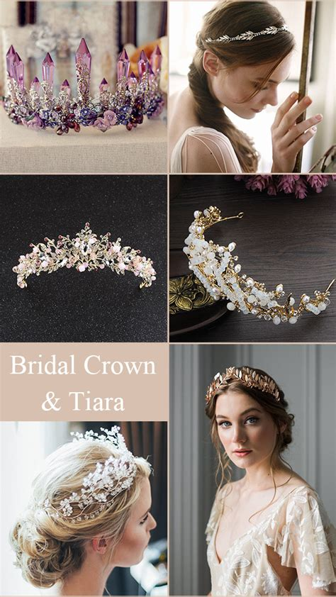 tips choosing bridal hair accessories