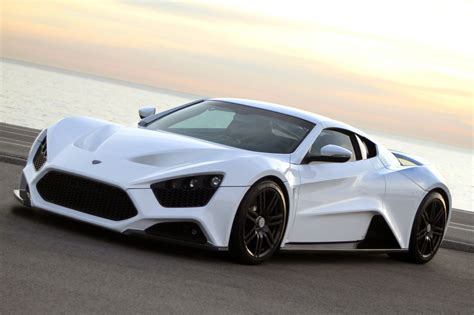 Top 10 Fastest Cars In The World Bestreviewof