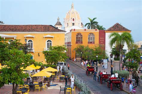 cartagena colombia best latin american travel