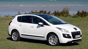 Peugeot 3008 Diesel : peugeot 3008 hybrid4 2012 di sel y el ctrico ~ Gottalentnigeria.com Avis de Voitures
