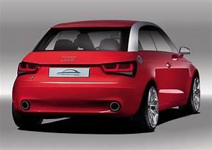 Chaine Audi A1 : l 39 audi a1 aux usa ~ Gottalentnigeria.com Avis de Voitures