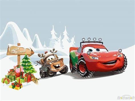 Download Free Cars Christmas Wallpaper, Cars Christmas