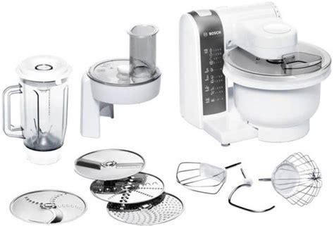 Bosch Mum 48020 De Küchenmaschine 600 W Elektrokleingeräte Küchenmaschinen