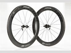 DT Swiss RRC 65 DiCut Wheels review Cycling Weekly