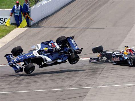 formula 4 crash hd wallpapers 2006 formula 1 grand prix of usa f1