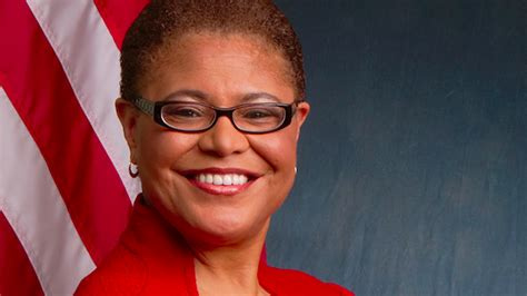 Rep. Karen Bass on fire relief and taxes | Press Play | KCRW