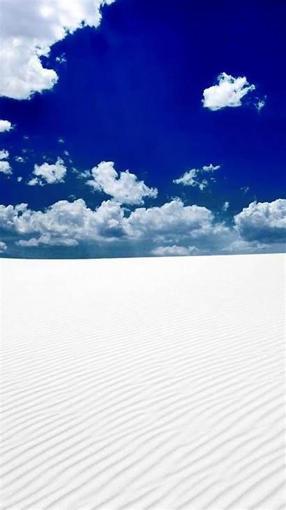 Desert Sand Sky Generic Windows Phone 1080p