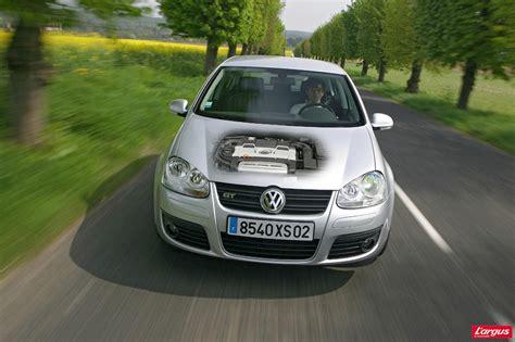 moteur diesel gare  lencrassement largus