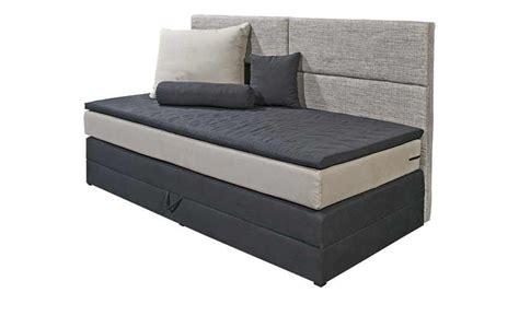 boxspringbett sofa einzelbetten 90x200 und 100x200 möbel höffner
