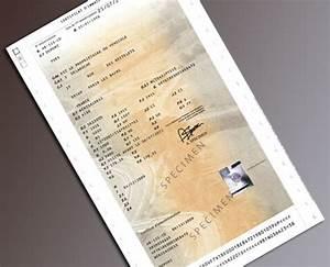 Vendre Sa Voiture Sans Carte Grise : modifier un nom pour changer de carte grise carte grise express ~ Gottalentnigeria.com Avis de Voitures