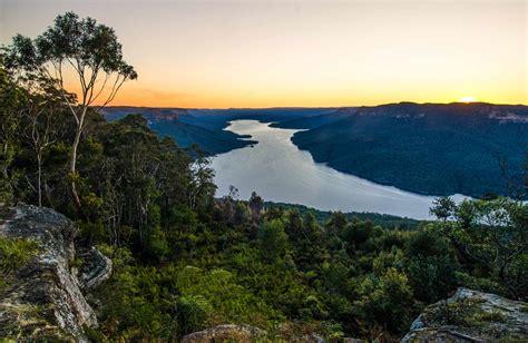 nattai national park nsw national parks
