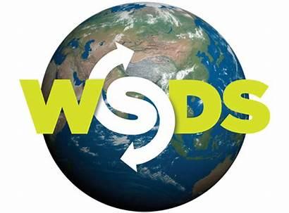 Sustainable Development Summit Wsds Wikipedia International Banner