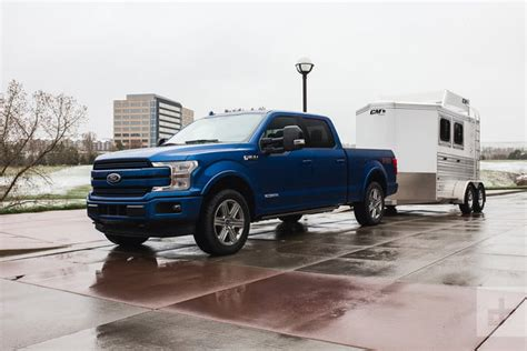 2018 Ford F150 Power Stroke Diesel First Drive Review