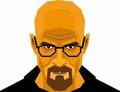 Bad Breaking Heisenberg Artstation Walter Babu Suresh