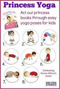 Yoga Poses And Names For Kids | www.imgkid.com - The Image ...