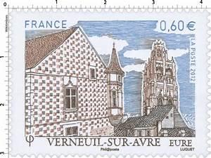 Verneuil Sur Avre : timbre verneuil sur avre eure wikitimbres ~ Medecine-chirurgie-esthetiques.com Avis de Voitures