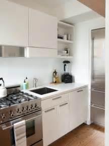 small kitchen breakfast bar ideas cocinas pequeñas 50 ideas que impresionan