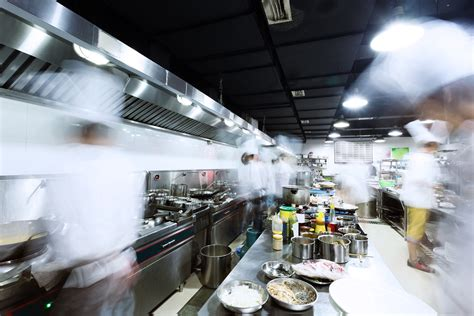 Kitchen In Restaurants by Savor The Profits Energy Tips For Food Service