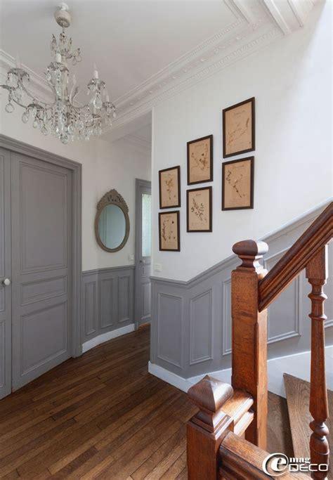 chambre gris souris les 25 meilleures idées concernant couloir gris sur