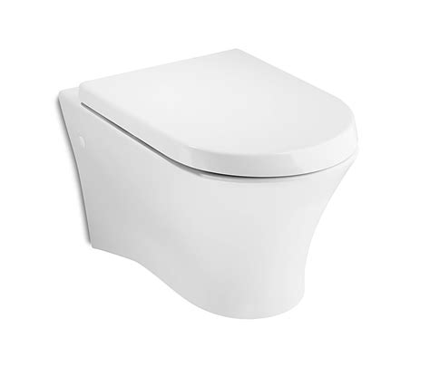 Roca Bathroom Sinks by Roca Nexo White Wall Hung Wc Pan 535mm 346640000