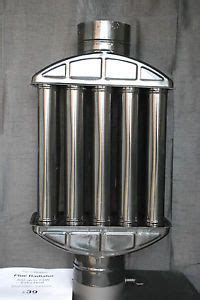 wood stove heat exchanger ebay man cave bois