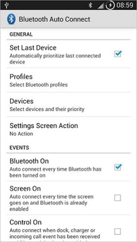 bluetooth auto connect gerenciador bluetooth android tudo sobre bluetooth em android