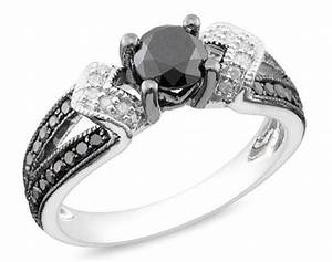 black wedding rings for women ideas inofashionstylecom With black wedding rings womens