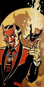 Vintage Devil Artwork | www.pixshark.com - Images ...