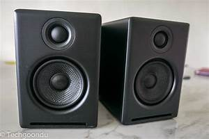 Audioengine, A2, Wireless, Are, Great, Audio, Speakers, For, Pc, Music