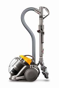 Dyson Dc19db Multi Floor Cylinder Vacuum Cleaner  Amazon