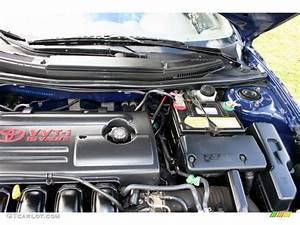 2000 Toyota Celica Gt 1 8 Liter Dohc 16