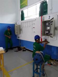 Latihan Ujian Kompetensi Kelistrikan Kapal  U2013 Smk Negeri 5