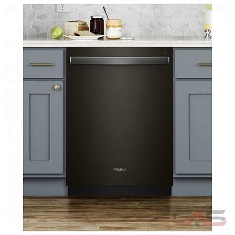 wdtsahv whirlpool dishwasher canada  price reviews  specs toronto ottawa