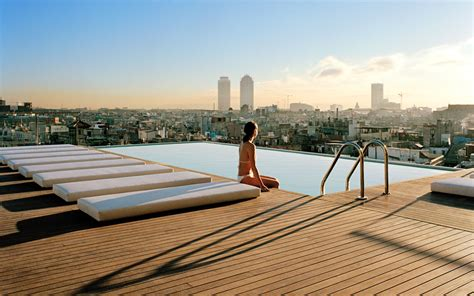 10 Best Luxury Hotels In Barcelona (4 & 5 Star) An