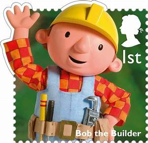 Royal Mail Celebrates Classic Children U0026 39 S Tv Characters In