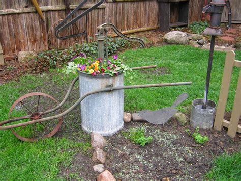 Primitive Passion Decorating Garden Pics Share For