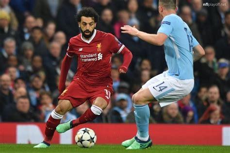 Premier League: Man City vs Liverpool live stream free online