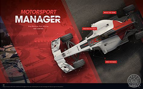 Sega Motorsport Manager Preview Classic Mobile Game Takes