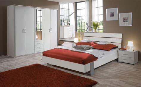 chambre meuble blanc déco chambre meuble blanc