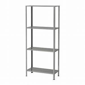 Petite Étagère Ikea : hyllis shelf unit ikea ~ Melissatoandfro.com Idées de Décoration