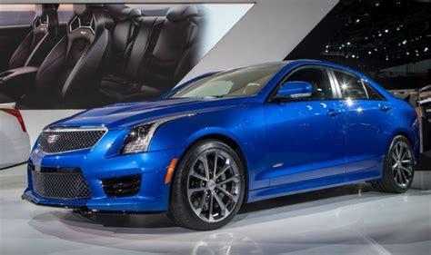 Cadillac Ats V 2020 by 2020 Cadillac Ats V 0 60 Specs Engine Release Date