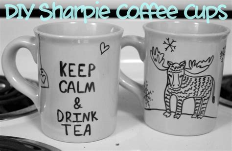 Diy Sharpie Coffee Cups Gold Pedestal Coffee Table Travel Mugs Spencers Brewer Parts Brewery District Edmonton Champagne Kayla Reviews Rectangular