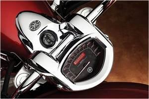 2007 Yamaha V Star 1300 Tourer Gallery 91171