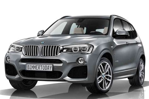 bmw x3 m paket m talks about m5 touring x3 m and x4 m